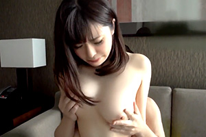 【S-Cute】Haruna。マシュマロおっぱいを揉みながら色白美少女とSEX