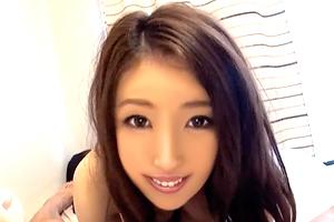 【素人ナンパ】ずっと狙ってた巨乳の美容師のお持ち帰りに成功したハメ撮り映像!