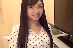 【シロウトTV】歯医者受付嬢のミニマム美少女(Dカップ)とのSEX動画