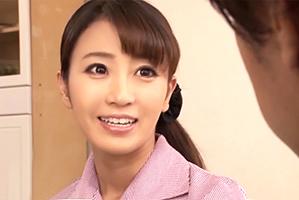 大島優香 ファミレスのパートの人妻を好きになってしまった。