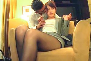 【人妻ナンパ】バリバリのキャリアウーマンだって性欲は溜まるんです