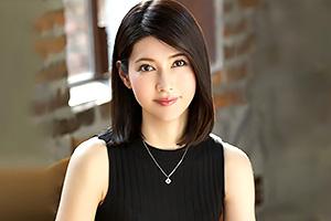 長谷川秋子(36)美しいシルク肌の熟女がAV解禁!