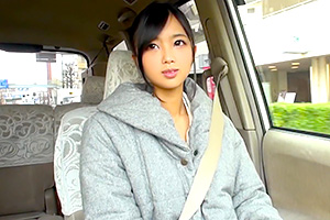 竹田ゆめ 限りなく素人に近いAV女優が緊張のデリヘル体験