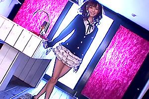 希志あいの スレンダーでアイドル級に可愛い美少女のクチビル性交
