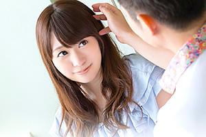 【S-Cute 桜木優希音】ほんわか美少女が彼氏とのセックスで何度も絶頂!
