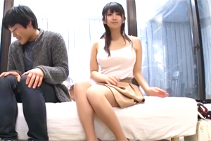 【一般男女モニタリングAV】「お姉ちゃんに任せて!」しっかり者の巨乳姉と童貞卒業!
