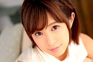 二宮ひかり 将来の夢の女子アナ、フレッシュで可愛い現役女子大生がAVデビュー!