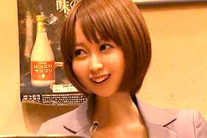 篠田ゆう ヤリてぇ。。。久々に再会した元カノが綺麗な人妻になってた。