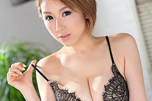 【ラグジュTV】彼氏公認でAV出演した爆乳美人セラピスト(33)とのSEX動画
