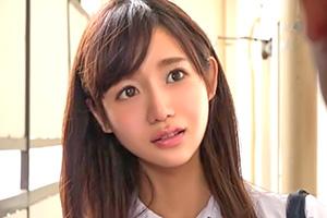 星奈あい 引き籠りの同級生に犯された真面目な美少女JK