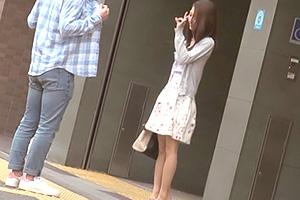前田可奈子「私おばさんだよ…」人妻AV女優をガチナンパで寝取ることができるか