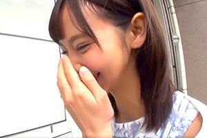 【マジックミラー号】AVヲタクを素人お嬢様が憧れのMM号に入る!