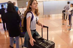 【ナンパTV】空港でナンパしたマリエ似パイパンハーフ美女(22)とのSEX動画
