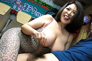 【熟女】加山なつこ ダイナマイトボディ女優の凄テク我慢