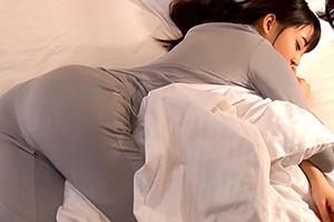 相部屋に泊まることになった可愛い女子社員の寝姿に心奪われ気が付いたら…
