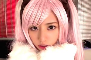 瑠川リナ 画面から飛び出してきた美少女アイドルと夢のセックスライフ!