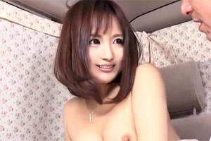 【素人ナンパ】もっとエッチがしたい。セックスレスの美人妻を寝取る!