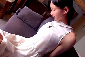 【個人撮影】脱がしたらエロい身体。アスリート少女をハメ撮り
