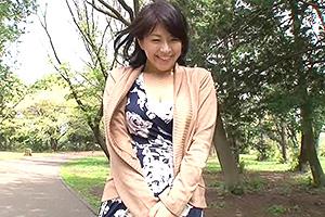 【熟女】笹山希 ドキュメントAV。38歳人妻の素顔がこちら