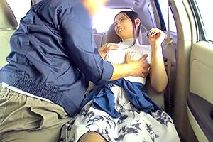 【ドラレコNTR】嫁がパート先の同僚と…。車載カメラの寝取られ一部始終