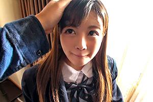 辻倉あかり 卒業したてのホヤホヤ18歳JKとホテルでハメ撮り