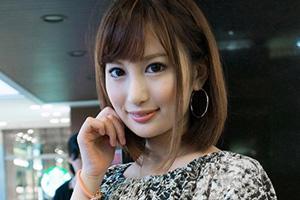 水谷心音 川崎でナンパしたミニスカ美人妻を手マンして寝取るSEX動画