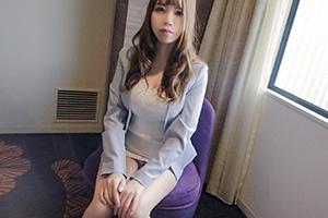 【シロウトTV】枕営業OKなパイズリ必見の美爆乳生保レディ(26)のSEX動画