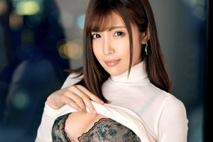 【ラグジュTV】セフレは50代の同僚!自動車販売会社の巨乳受付嬢のSEX動画