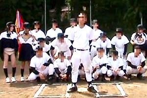 【個人撮影】某野球部女子マネージャーのエロくて甘酸っぱい青春記録