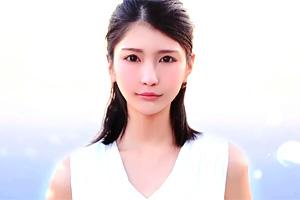 本庄鈴 AVデビュー作を10000本売った透明感あふれる美少女