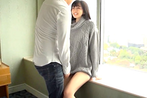 【S-Cute 鈴原エミリ】めっちゃ可愛い黒髪美少女と幸せいっぱいエッチ