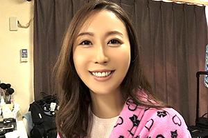 松下紗栄子 1ヵ月間の禁欲生活でムラムラが限界に達した巨乳美女がSEX解禁!