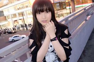 【ナンパTV】指マンで濡れるロック少女が震えながらイッちゃうSEX動画