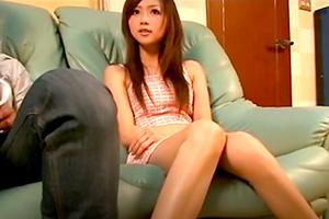 【素人】「気持ちいいけん、ヤバか…」福岡弁が可愛いギャルとラブホセックス