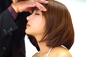 明日花キララ セックスで感じなくなるニセ催眠術を掛けられるドッキリ企画!
