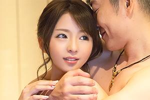 【S-Cute】白咲ゆず OLの彼女とキッチンで求めあうイチャラブSEX