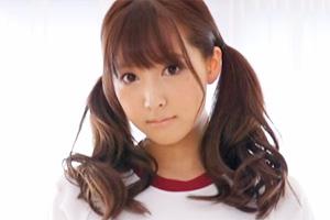 三上悠亜 アイドル活動してるJK同級生とスクール水着で秘密のエッチ!