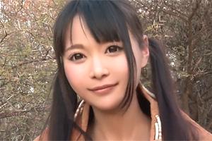 なつめ愛莉 パイパンの日本人少女がアフリカ巨根でSEX交流