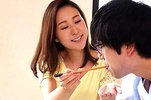 松下紗栄子 美人妻が夫が入院する病院で性奴隷にされて犯される