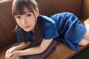 【シロウトTV】美容室の受付で働くハニカミ美少女が失神寸前までイキまくるSEX動画