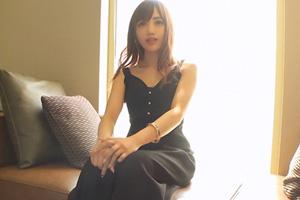 【シロウトTV】テーマパークで働く関西弁ギャルが照れる姿がカワイイSEX動画