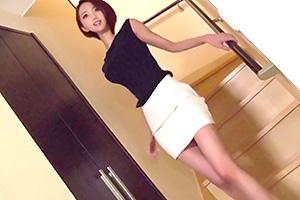 【近親相姦】兄嫁のゴージャス巨乳が魅力的すぎる!!