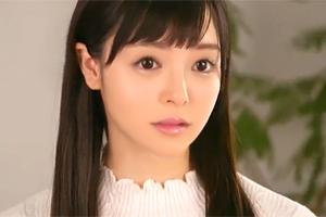 小倉由菜 「家族も応援してくれてます。」優等生が決意の初SEX!
