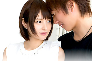 【S-Cute】一瞬で男を引きつける抜群のルックス。美少女とラブラブSEX