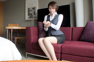 【ナンパTV】お昼休みに激ピスにイキまくる高身長OLのSEX動画