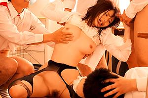 伊藤舞雪 陵辱解禁。不良生徒にレイプ輪姦される女教師