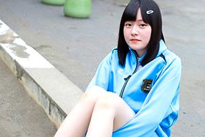 【七海ゆあ いと】ロリ少女が大人に開発されて初めてのレズ体験
