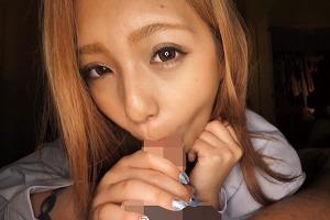 冴木エリカ 童顔ギャルJKと制服着たままハメ撮りSEX