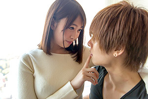 【S-Cute】三田杏 8頭身のスタイル抜群美少女が見せる可愛い素のセックス