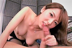 波多野結衣 巨乳お姉さんが淫乱に手コキ足コキ本番でヌイていく淫乱ビッチのベストセックス